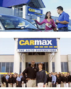 Carmax Buyer Assistant Part Time In Tampa Fl Findhourlyjobs